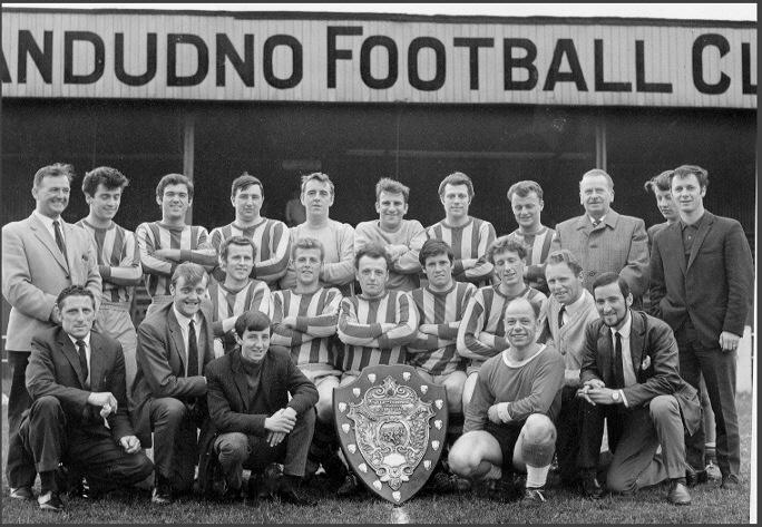 Champions Llandudno Res. 1965-66.J.Aamended