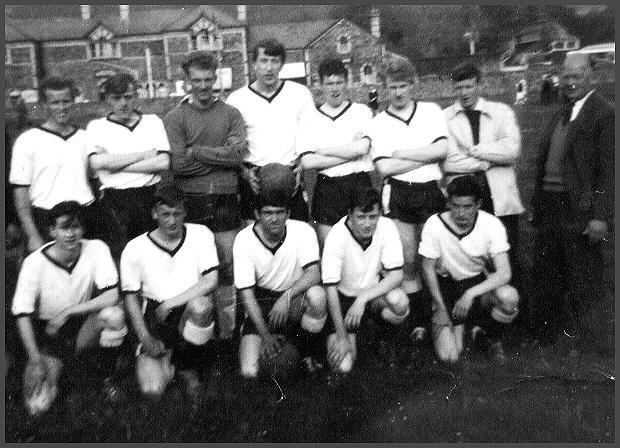 Llandudno Res. v Dolwyddelan 1962-63 amended